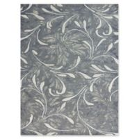 Amer Rugs Kanoka 8' x 11' Hand-Tufted Area Rug in Grey