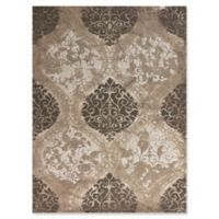 Amer Rugs Kanoka 8' x11' Hand-Tufted Area Rug in Camel