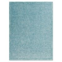 Amer Rugs Idina Classic Hand-Tufted 5' x 8' Area Rug in Teal