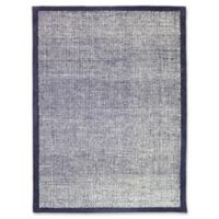 Amer Rugs Idina Classic Hand-Tufted 7'6 x 9'6 Area Rug in Blue