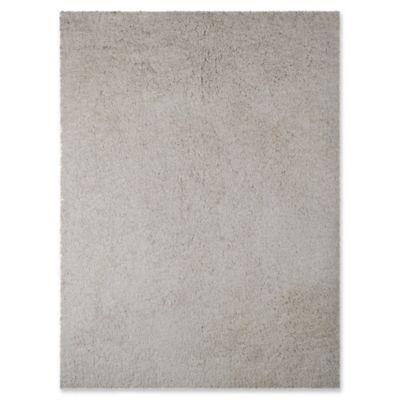 white shag rug. Amer Rugs Illustrations Shag 7\u00276 X 9\u00276 Area Rug In White