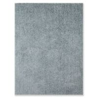 Amer Rugs Illustrations Shag 8' x 11' Area Rug in Montana Sky