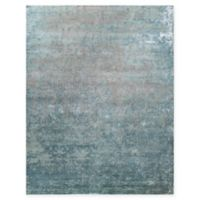 Amer Synergy Transitional 6' x 9' Area Rug in Slate