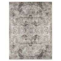 Amer Cambridge 7'10 x 10'10 Area Rug in Grey