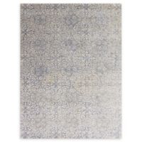 Amer Rugs Serendipity Medallion 7'6 x 9'6 Area Rug in Blue