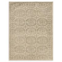Amer Rugs Serendipity Laurel 2' x 3' Accent Rug in White