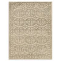 Amer Rugs Serendipity Laurel 5' x 8' Area Rug in White