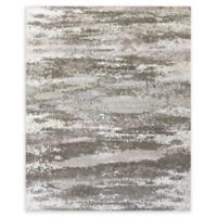Amer Rugs Synergy Abstract 6' x 9' Area Rug in Camel