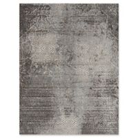 Amer Rugs Cambridge Transitional Woven 7'10 x 10'10 Area Rug in Copper