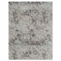 Amer Rugs Cambridge Transitional Woven Area Rug in Blue