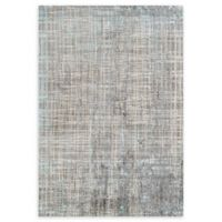 Amer Rugs Cambridge Transitional Line 3'11 x 5'7 Area Rug in Blue