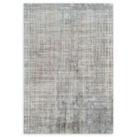 Amer Rugs Cambridge Transitional Line 5'3 x 7'6 Area Rug in Blue