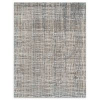 Amer Rugs Cambridge Transitional Line 7'10 x 10'10 Area Rug in Blue