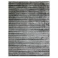 Amer Raffia 2' x 3' Accent Rug in Grey