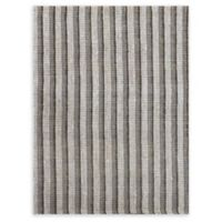 Amer Rugs Tropics Striped Hand-Woven 8' x 10' Rug in Grey