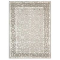 Amer Rugs Urban Hand-Tufted 5' x 8' Area Rug in Light Grey