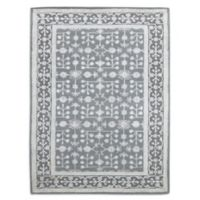 Amer Rugs Urban Hand-Tufted 8' x 11' Area Rug in Blue