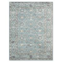 Amer Urban Traditional 5' x 8' Hand Tufted Area Rug in Grey