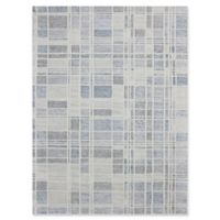 Amer Rugs Vector 2' x 3' Accent Rug in Pewter