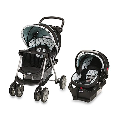 Graco Hathaway Travel System