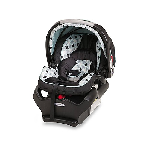 graco snugride 35 infant car seat hathaway bed bath beyond. Black Bedroom Furniture Sets. Home Design Ideas