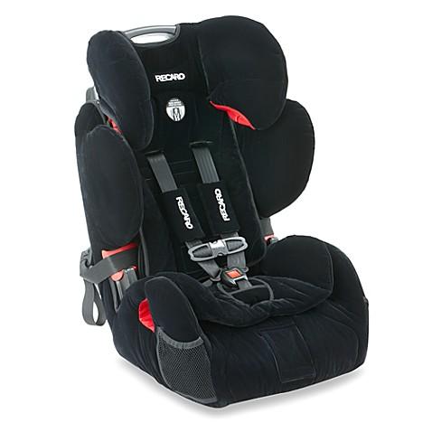 Recaro Prosport Harness To Booster Car Seat Reviews