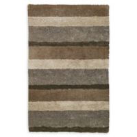 Capel Rugs City View Tufted 7' x 9' Area Rug in Beige