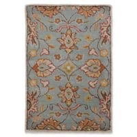 Surya Caesar 2' x 3' Hand Tufted Accent Rug in Grey/Brown