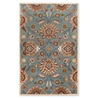 Surya Caesar 9' x 12' Hand Tufted Area Rug in Grey/Brown