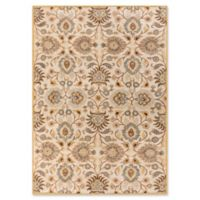 Surya Caesar 10' x 14' Hand Tufted Area Rug in Grey/Beige