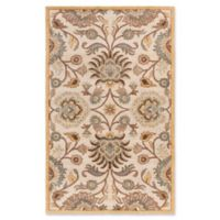 Surya Caesar 12' x 15' Hand Tufted Area Rug in Grey/Beige