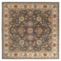 Surya Caesar Classic Hand-Tufted 6' x 6' Area Rug in Charcoal