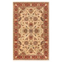 Surya Caesar Classic Hand-Tufted 10' x 14' Area Rug in Burnt Orange