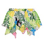 Baby Starters® Jungle Floral Size 6M Tutu Skirt in Blue