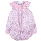 Baby Essentials Size 6M Romper in Pink
