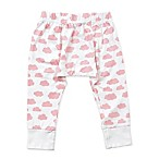 Coyote & Co. Size 3-6M Cloud Footless Pant in Pink
