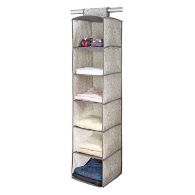 shelf image ideas of for wooden pantry systems organizer organising hanging brown and storage shelves with room floor closet middle