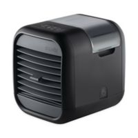 HoMedics® MyChill Personal Space Cooler 2.0 Plus in Black