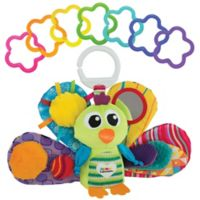 Lamaze® Jacque the Peacock Gift Set