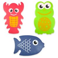 Poolmaster® 3-Pack Character Kick Boards
