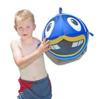 Pool Master Fish Ball in Blue