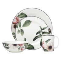 kate spade new york Bloom Street™ 4-Piece Place Setting