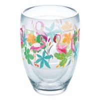 Tervis® Flamingo Fun 9 oz. Stemless Wine Glass