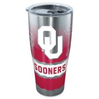 Tervis® University of Oklahoma Knockout 30-Ounce Stainless Steel Tumbler with Lid