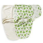 SwaddleMe® Original Organic Swaddle Small/Medium 2-Pack Apples