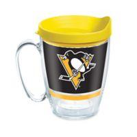 Tervis® NHL Pittsburgh Penguins Legend 16 oz. Wrap Mug with Lid