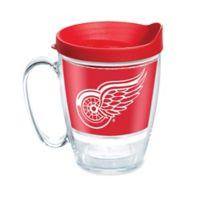 Tervis® NHL Detriot Red Wings Legend 16 oz. Wrap Mug with Lid