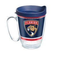 Tervis® NHL Carolina Panthers Legend 16 oz. Wrap Mug with Lid