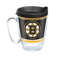 Tervis® NHL Boston Bruins Legend 16 oz. Wrap Mug with Lid