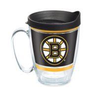 Tervis® NHL Boston Bruins Legend 16 oz. Wrap Mug with Lid